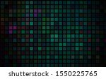 abstract dark geometric... | Shutterstock . vector #1550225765