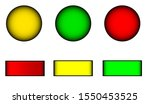 colorful buttons with inner...