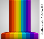 Rainbow Background Art  Rainbo...