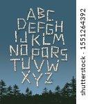 vector poster design of...   Shutterstock .eps vector #1551264392