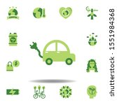 save the world  electric car...