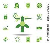 save the world  wind turbine...