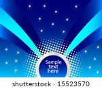 abstract background | Shutterstock .eps vector #15523570