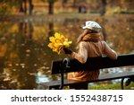Hello Autumn. Seen From Behind...