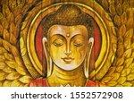 Buddha Meditation Textured ...