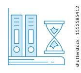 education   school line icons... | Shutterstock .eps vector #1552585412