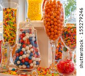 Confectionery Sweet Shop...