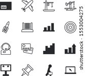 business vector icon set such... | Shutterstock .eps vector #1553004275
