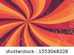 retro starburst sunburst...   Shutterstock .eps vector #1553068328