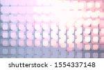 background pattern pink violet... | Shutterstock . vector #1554337148