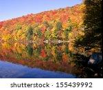 New England Autumn Trees...