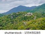 koh tao island in thailand | Shutterstock . vector #155450285