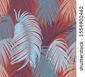 tropical design picture....   Shutterstock . vector #1554902462
