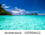 Nature And Nobody Blue Paradise