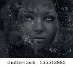 Deep Eyes. Purification....