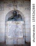Cecil Rhodes Colonial Man...