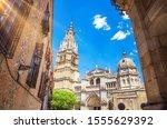 13th Century High Gothic Toledo ...