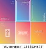 simple gradient background...