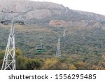 Hartbeespoort Dam Cable Car ...