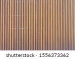 Pattern Of Modern Wall With...
