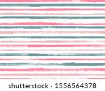 hand drawn paint stripes fabric ...   Shutterstock .eps vector #1556564378