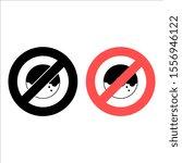 no no donut sweetness icon....