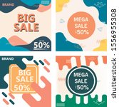 Sale Vector Template  Sale...