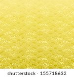 seamless ocean wave pattern | Shutterstock .eps vector #155718632