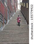 Stockholm   May 11  Stairway T...