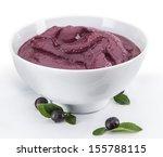 acai in the pot | Shutterstock . vector #155788115