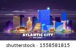 Atlantic City  New Jersey ...