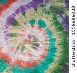 vivid banner. old swirl spiral. ... | Shutterstock . vector #1558686038