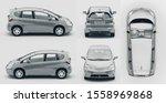 contemporary shiny luxury... | Shutterstock . vector #1558969868