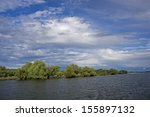 the danube delta | Shutterstock . vector #155897132