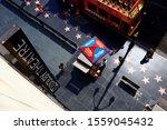 hollywood  california   october ... | Shutterstock . vector #1559045432