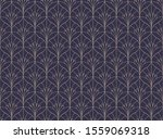 vector floral damask seamless...