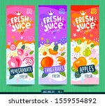 abstract splash food label... | Shutterstock .eps vector #1559554892