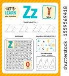kids learning material.... | Shutterstock .eps vector #1559569418