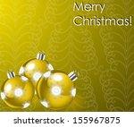 vector illustration with... | Shutterstock .eps vector #155967875