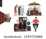 Brewery  Craft Beer Pub  Small...