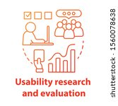 usability research and...