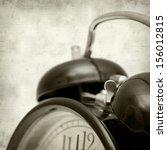 textured old paper background... | Shutterstock . vector #156012815