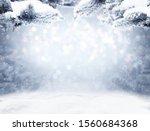 Winter Decorative Christmas...