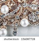 jewelry | Shutterstock . vector #156087728