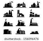アーキテクチャ,アート,背景,ブラック,建物,煙突,市,クリップ,電気,エネルギー,環境,不動産,工場,グラフィック,危険