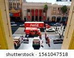 hollywood  california   october ... | Shutterstock . vector #1561047518