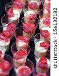 sweet finger food | Shutterstock . vector #156132182