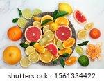 Summer Sunshine Health Food Of...