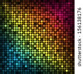 vector background with colorful ...   Shutterstock .eps vector #156138176