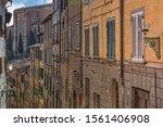 Siena  Tuscany Italy   May 12...